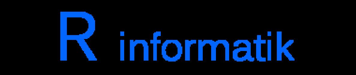 HR Informatik AG